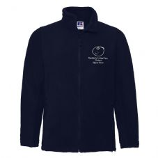 OUH PCC FLEECE - MENS